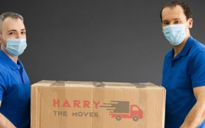 How To Move House In The Times Of Coronavirus- What You Need To Know