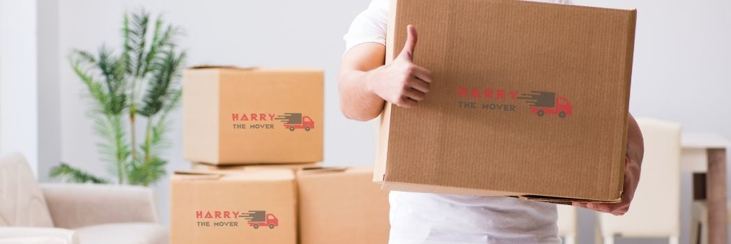 Before You Move, Set Up Home Services