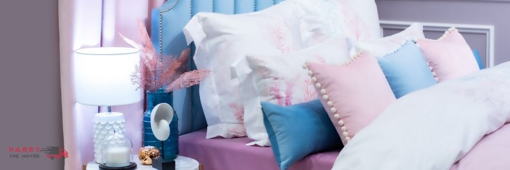Do Sorting Of Your Pillows